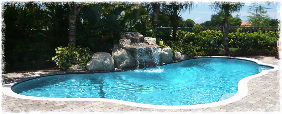 Image result for swimming pools florida